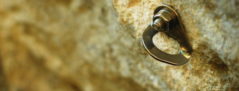 climbing anchor