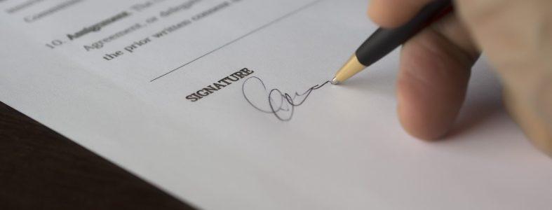agreement-blur-business-close-up-261621