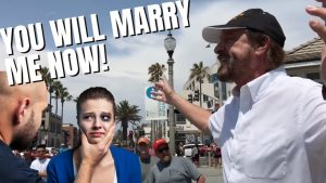 Does The Bible Teach a Woman Must Marry Her Rapist?